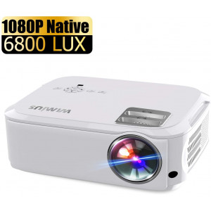 Portable Projector With Educational Kit